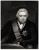 Sir J Banks', 19th century