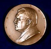 Karl Bosch, German chemist, c1930s