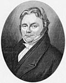 Jons Jacob Berezelius, Swedish chemist, c1890