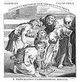 Euclid, Ancient Greek mathematician