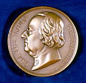 Claude Louis Berthollet, French chemist