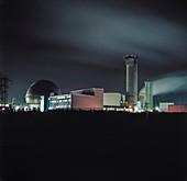 The Windscale Piles, Sellafield.