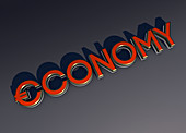 Eurozone economy, illustration