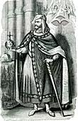 Henry II, King of England