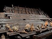 Marausa Roman shipwreck