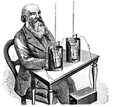 Joule's heat-equivalence experiment, 1840s