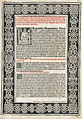 Summa de arithmetica (1494)
