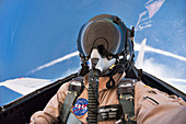 Supersonic flight research