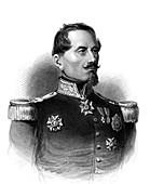 Armand-Jacques Leroy de Saint-Arnaud,French military leader