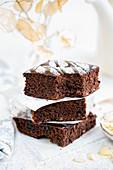 Slimming world brownies