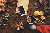Christmas,conceptual image