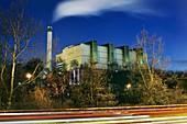 Birmingham Energy Recovery Facility