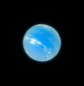 Neptune, VLT image