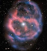 Planetary nebula ESO 577-24, VLT image