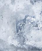Grau-weisser Hintergrund