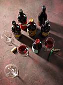 Rossese di Dolceacqua (Rotweinsorte aus Ligurien, Italien)