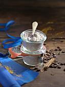 Coffee salt for gifting