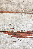 A weathered wooden surface