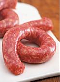 Salsiccia (Italian sausage)