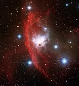 Reflection nebula NGC 1788