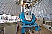 Mayall 4-metre telescope at KPNO