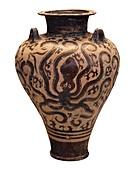 Mycenaean amphora