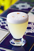 Pisco Sour (Cocktail aus Peru)