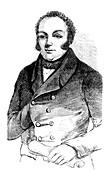 Feargus Edward O'Connor, Irish lawyer and revolutionary