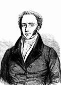Henry John Temple, Lord Palmerston, British diplomat
