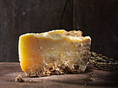 Cantal (raw milk cheese from France)