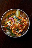 Andhra prawn fry