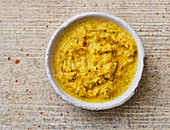 Yellow curry paste (Thailand)