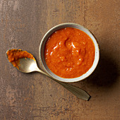 Süss-saure Tomatensauce
