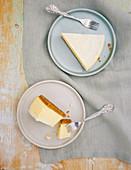 London cheesecake