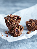 Sweet And Salty Muffins