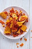 Honeycomb (Süßigkeit mit Honig, Australien und England)