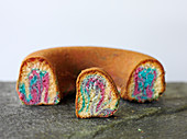 Rainbow Savarin