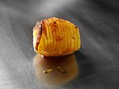 Hasselbackkartoffeln