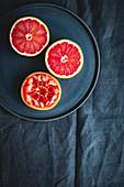 Ruby grapefruit
