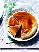 Vietnamese Creme Caramel