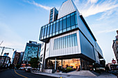 The Whitney Museum of American Art, Manhattan, New York City, USA