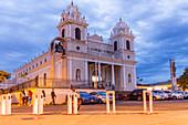 Iglesia de la Soledad, San José, Costa Rica, Zentralamerika, Amerika