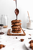 Cookie Stack Drizzle
