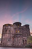Porta Nigra, Trier, Rheinland-Pfalz, Deutschland