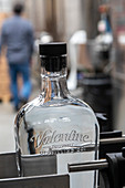 Distillery producing hand sanitiser during Covid-19 outbreak