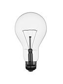 Light bulb, X-ray
