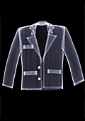Jacket, X-ray
