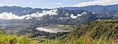 Valle de Orosi, Costa Rica, Central America