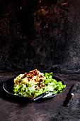 Chicory salad (Lower Rhineland)