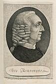 Johann II Bernoulli, Swiss mathematician